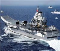 بدء تدريبات عسكرية بحرية بين الصين و«آسيان»