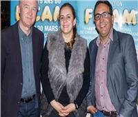 الرومانية أنكا داميان تفوز بجائزة أفضل مخرجة في مهرجان وارسو