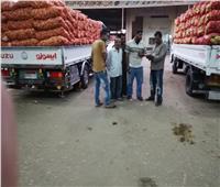 3 أسباب وراء جنون أسعار «البطاطس».. التقاوي والتخزين والجو