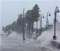 «إعصار ويلا» يهدد سواحل المكسيك