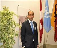 تأسيس المنتدي العربي الأوروبي للحوار وحقوق الإنسان في جنيف