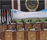 انعقاد الدورة الـ31 لمجلس وزراء النقل العرب بالإسكندرية