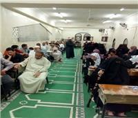 صور| إقبال كثيف على مراكز الأوقاف للثقافة الإسلامية بشمال سيناء