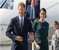 منذ انقلاب 2006| الأمير هاري وزوجته يصلان إلى فيجي في أول زيارة ملكية