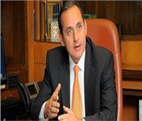 هشام عكاشة: المراكز المالية للبنوك قوية ولم تتأثر بدعم الاقتصاد المصري