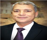 «محافظ المنوفية» يستقبل أعضاء حزب الشعب الجمهوري