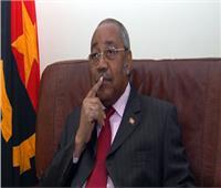 سفير أنجولا: نحن أصدقاء لمصر ومدينون لها منذ عهد «عبدالناصر»