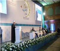مستشار شيخ الأزهر يشيد بجهود الإمام الأكبر في نشر ثقافة الحوار