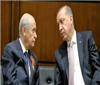 استخدمهم للوصول للرئاسة فاكتشفوا ديكتاتوريته الآن| «دولت» ينسحب من تحالف أردوغان