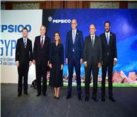 «نصر» تشهد إعلان «بيبسيكو مصر» ضخ 515 مليون دولار خلال 4 سنوات