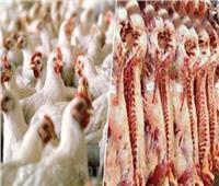 «التموين» تعلن مفاجأة للمواطنين بشأن أسعار الداوجن واللحوم