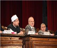 وزير الأوقاف يضم «الخشت» للجنة الفكر بـ«الأعلى للشئون الإسلامية»