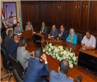 بعد 29 عامًا.. حل النزاع بين 3 أندية على قطعة أرض بالإسكندرية