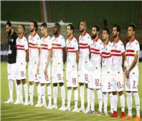 الشوط الأول  تعادل سلبي بين الزمالك والإنتاج الحربي في كأس مصر