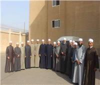 مجمع البحوث الإسلامية يطلق 6 قوافل توعوية إلى عدة محافظات