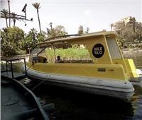 مفاجأة.. التاكسي النهري يصل المنصورة قريباً لإنهاء الزحام المروري