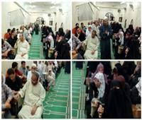 «الأوقاف»: الإقبال على مراكز الثقافة الإسلامية يؤكد لفظ المصريين للتطرف