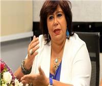 وزير الثقافة تُنعي مصممة الديكور«سكينة محمد»