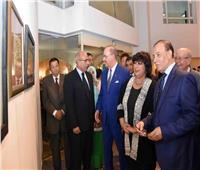 صور| وزير الثقافة تفتتح الدورة الرابعة لملتقى القاهرة الدولي للخط العربي