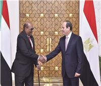 مصر والسودان| 24 قمة تعكس التحديات والمشتركات