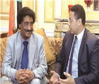 حوار| السفير السوداني بالقاهرة: الطموحات المصرية السودانية لاسقف لها
