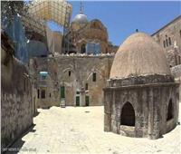 «دير السلطان بالقدس».. قصة الصراع بين الكنيسة القبطية والإثيوبية