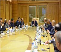 «الإنتاج الحربي» تستقبل 24 سفيرا لفتح آفاق جديدة للتعاون المشترك