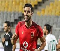 طبيب الأهلي: وليد أزارو يخضع لفحوصات طبية عقب عودته للقاهرة