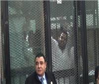 النيابة تطالب بتوقيع اقصى العقوبة على المتهمين بـ«كتائب حلوان »