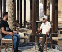 الخميس.. عمرو عبد الجليل ضيف «وشوشة» على «النهار»