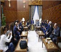 روبرتو فونتولان: لقاءات «الطيب» و«فرنسيس» صححت صورة الإسلام المغلوطة