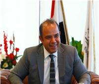 البورصة المصرية تتسلم جائزة من الأمم المتحدة