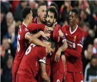 محمد صلاح يقود ليفربول أمام النجم الأحمر