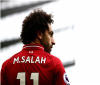 محمد صلاح على بعد خطوتين من تحقيق إنجاز جديد مع ليفربول