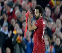 فيديو| محمد صلاح يحقق إنجازا جديدا مع ليفربول