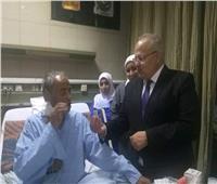 اليوم..مؤتمر صحفي بكلية طب قصر العيني للجنة تطوير المستشفيات
