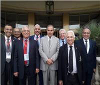 رئيس جامعة الأزهر: نحرص على تدريب شباب الأطباء في كافة التخصصات
