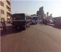 «المرور»: إغلاق جزئي لكوبري غمرة لمدة 3 أيام
