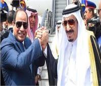 تفاصيل رحلة ثمار اتفاقية ترسيم الحدود بين مصر والسعودية