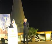 رئيس «FAI» يشيد بدعم مصر للطيران والرياضات الجوية
