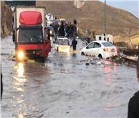 الأزهر ينعى ضحايا السيول بالأردن