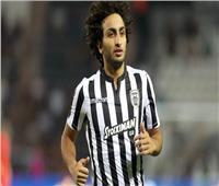 وردة يشارك في سقوط باوك أمام مول فيدي في الدوري الأوروبي