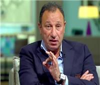 فيديو| الخطيب يوجه رسالة لمن حاولوا إفساد العلاقة بين الأهلي والأشقاء في السعودية