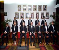 رسميًا.. الأهلي يوافق على المشاركة في السوبر المصري السعودي