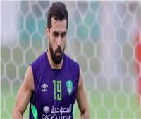 """أهلي جدة يضم """"عبدالله السعيد"""" لقائمة البطولة العربية"""