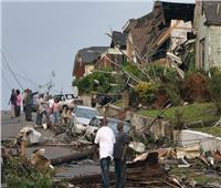 زلزال بشدة 6.2 درجة شرقي جزر ماريانا بالمحيط الهادي