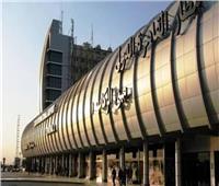 مطار القاهرة الدولي يستعد للأمطار
