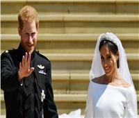 ملابس زفاف الأمير هاري وميجان ماركل في معرض بقصر وندسور