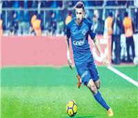 تريزيجيه يبحث عن فوز جديد مع قاسم باشا أمام ايزوروم