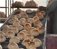 ضبط 26 قضية تلاعب بالخبز في حملة لتموين الجيزة